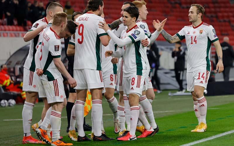 Soi kèo Hungary vs Cyprus lúc 1h00 ngày 5/6/2021