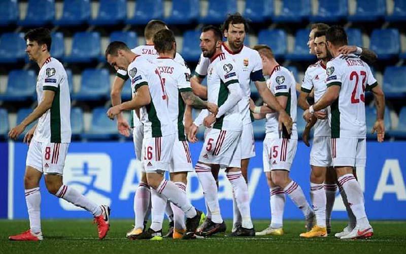 Soi kèo Hungary vs Ireland lúc 1h00 ngày 9/6/2021