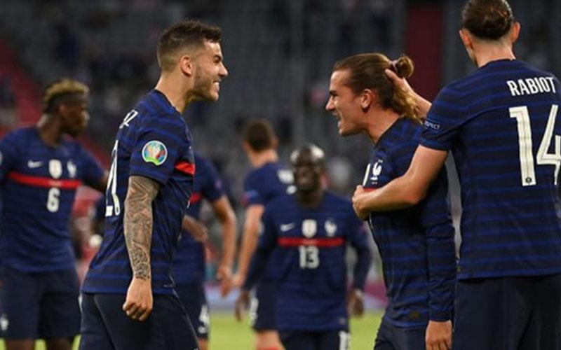 Soi kèo Hungary vs Pháp lúc 20h00 ngày 19/6/2021