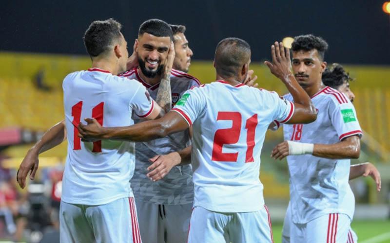 Soi kèo Indonesia vs UAE lúc 23h45 ngày 11/6/2021