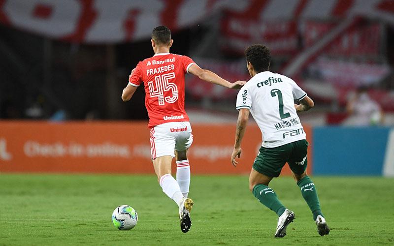 Soi kèo Internacional vs Palmeiras lúc 5h00 ngày 1/7/2021