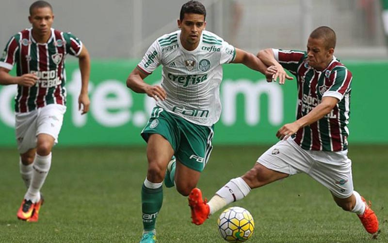 Soi kèo Juventude vs Palmeiras lúc 7h30 ngày 17/6/2021