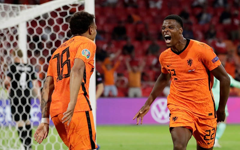 Soi kèo Macedonia vs Hà Lan lúc 23h00 ngày 21/6/2021