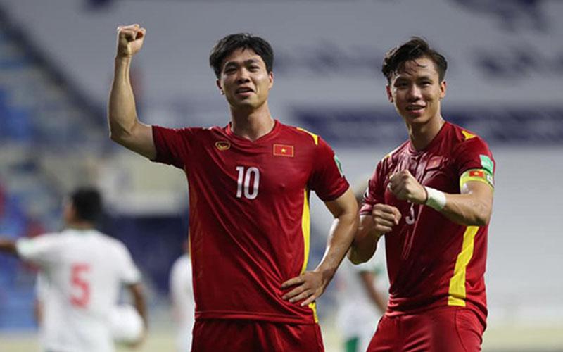Soi kèo Malaysia vs Việt Nam lúc 23h45 ngày 11/6/2021