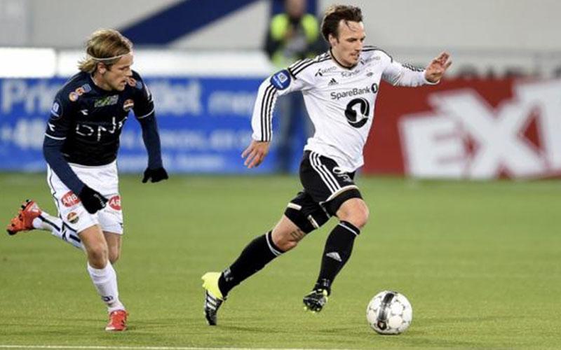 Soi kèo Molde vs Stromsgodset lúc 23h00 ngày 30/6/2021