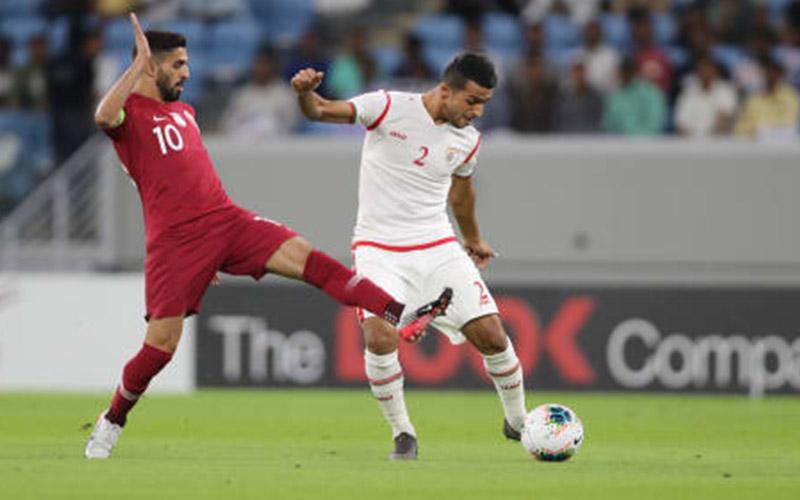Soi kèo Oman vs Qatar lúc 0h00 ngày 8/6/2021