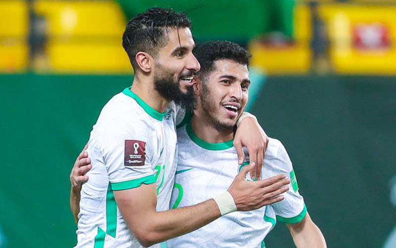 Soi kèo Saudi Arabia vs Yemen lúc 1h00 ngày 6/6/2021