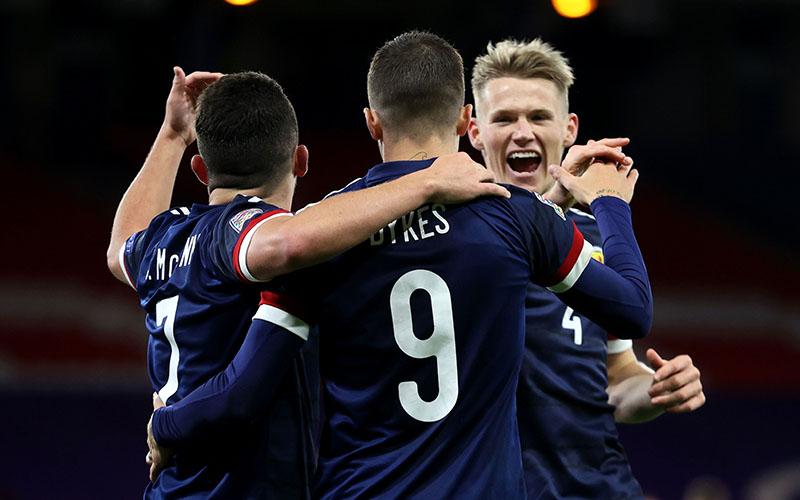 Soi kèo Scotland vs Czech lúc 20h00 ngày 14/6/2021