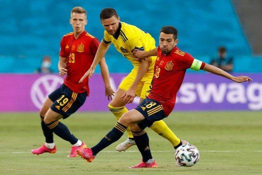 Soi kèo Tây Ban Nha vs Ba Lan, 02h00 ngày 20/6/2021