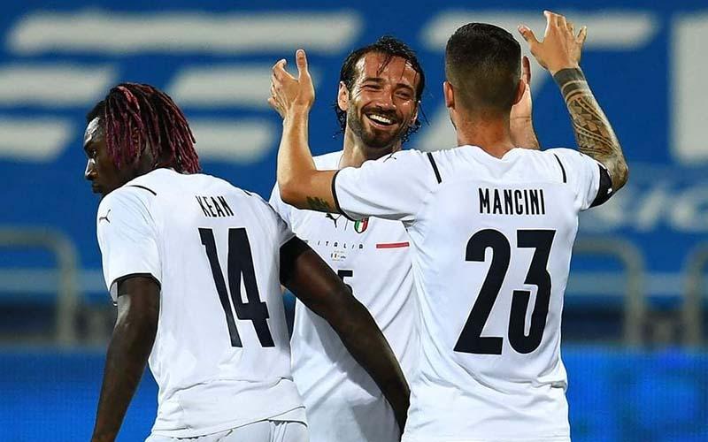 Soi kèo Thổ Nhĩ Kỳ vs Ý lúc 2h00 ngày 12/6/2021