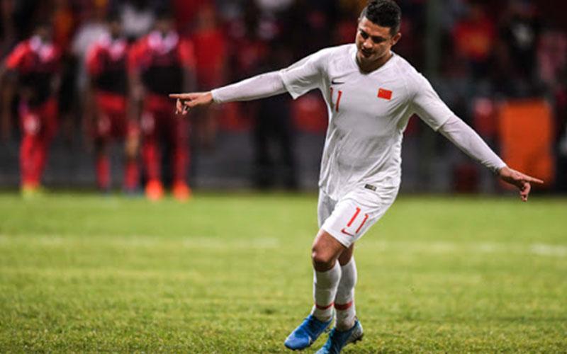 Soi kèo Trung Quốc vs Maldives lúc 0h00 ngày 12/6/2021
