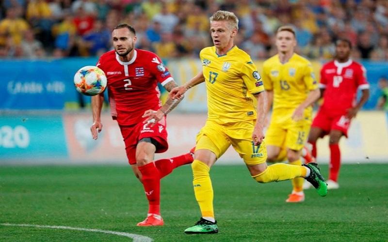 Soi kèo Ukraine vs Cyprus lúc 23h00 ngày 7/6/2021