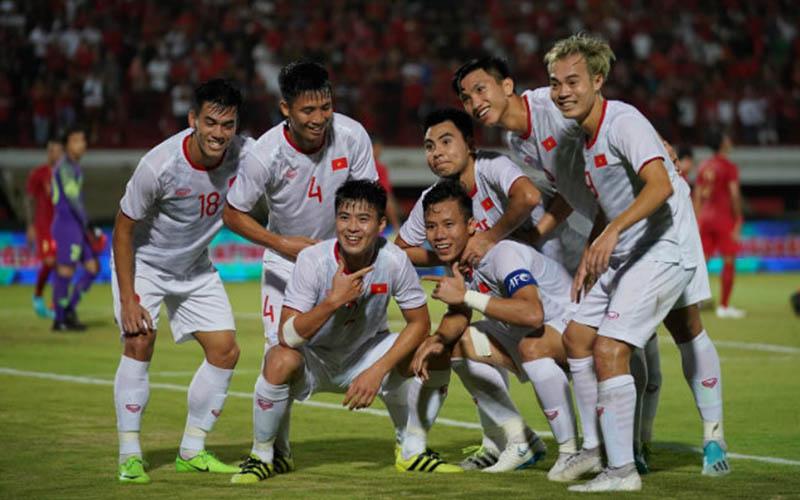 Soi kèo Việt Nam vs Indonesia lúc 23h45 ngày 7/6/2021