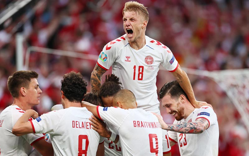 Soi kèo Wales vs Đan Mạch lúc 23h00 ngày 26/6/2021