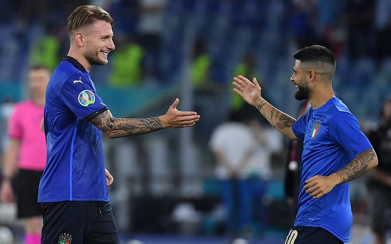 Soi kèo Ý vs Áo lúc 2h00 ngày 27/6/2021