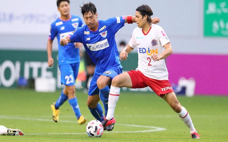 Soi kèo Yokohama Marinos vs Sagan Tosu lúc 17h00 ngày 23/6/2021