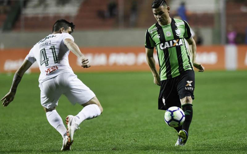Soi kèo America Mineiro vs Recife lúc 6h00 ngày 20/7/2021
