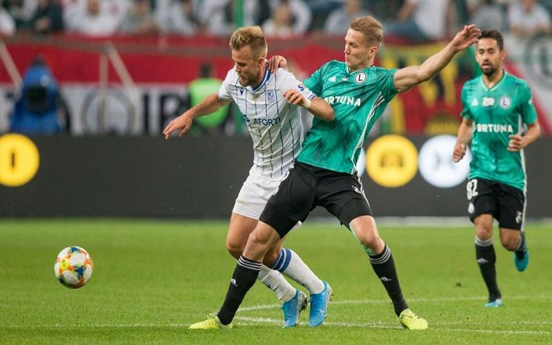 Soi kèo Bodo Glimt vs Legia Warszawa lúc 23h00 ngày 07/07/2021
