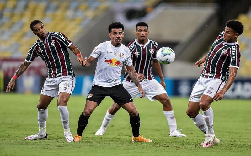 Soi kèo Cerro Porteno vs Fluminense lúc 05h15 ngày 14/7/2021