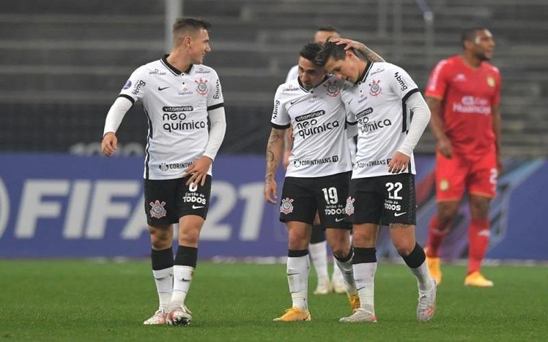 Soi kèo Chapecoense vs Corinthians lúc 07h00 ngày 9/7/2021