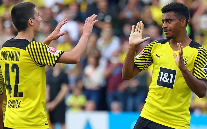Soi kèo Dortmund vs Bilbao lúc 21h00 ngày 24/7/2021