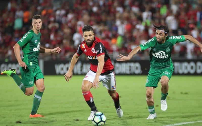 Soi kèo Flamengo vs Chapecoense lúc 4h15 ngày 12/7/2021