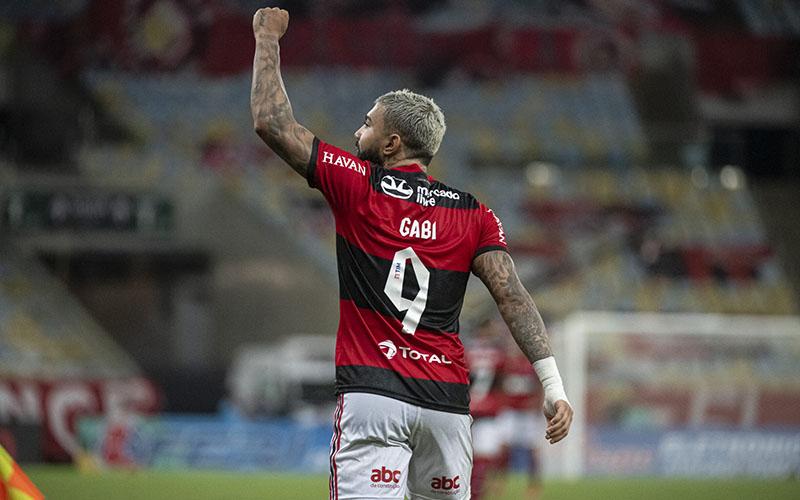 Soi kèo Flamengo vs Fluminense lúc 2h00 ngày 5/7/2021