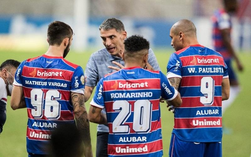 Soi kèo Fortaleza vs Corinthians lúc 06h30 ngày 12/7/2021