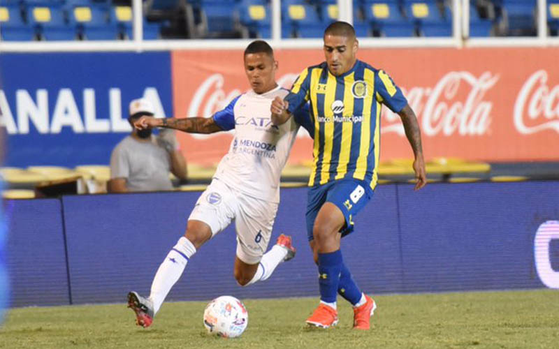 Soi kèo Godoy Cruz vs Rosario lúc 6h15 ngày 20/7/2021