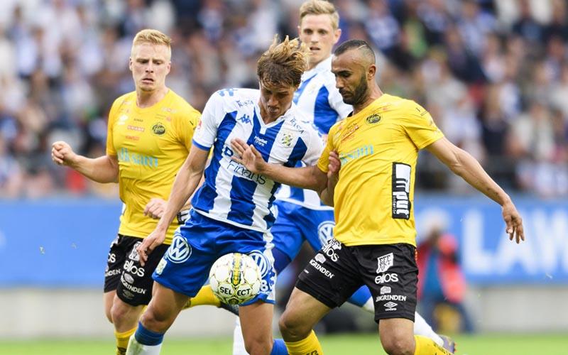 Soi kèo Goteborg vs Elfsborg lúc 0h00 ngày 6/7/2021