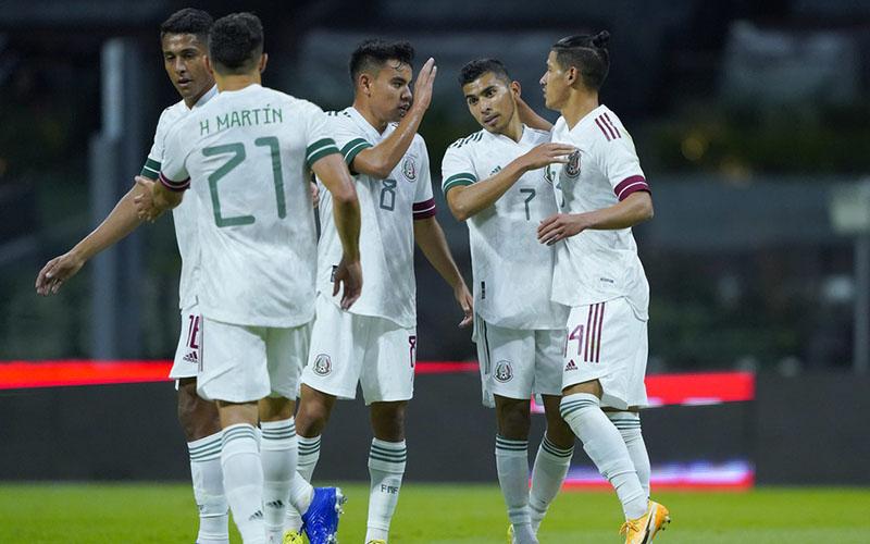 Soi kèo Guatemala vs Mexico lúc 8h30 ngày 15/7/2021