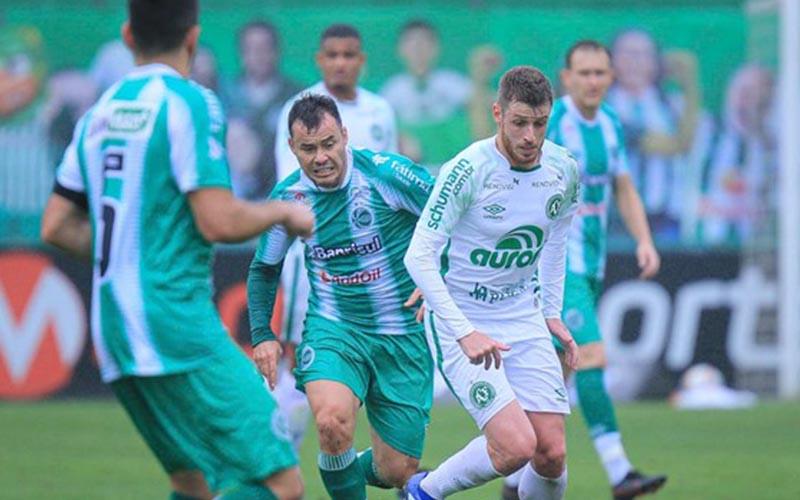 Soi kèo Juventude vs Chapecoense lúc 4h00 ngày 27/7/2021