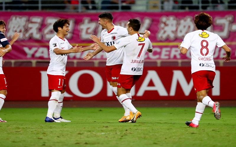 Soi kèo Kashima Reysol vs Kashima Antlers lúc 17h00 ngày 11/7/2021