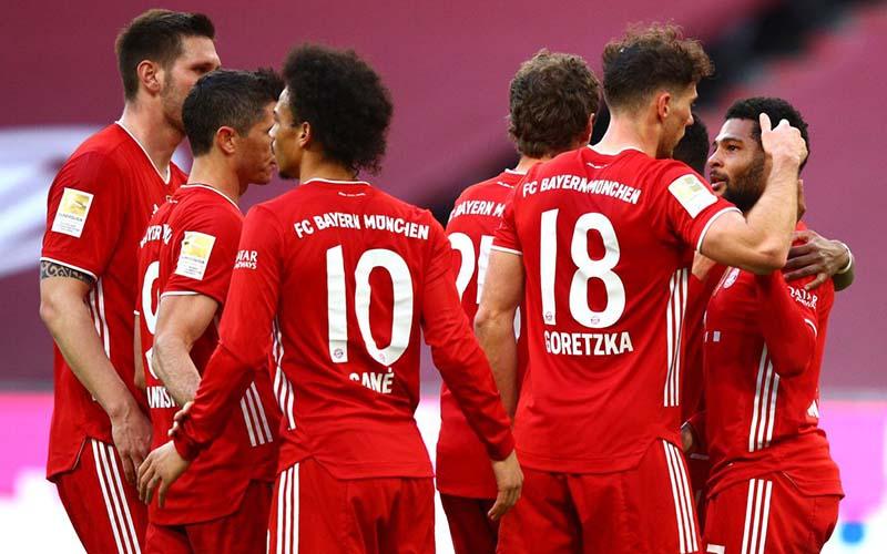 Soi kèo Koln vs Bayern lúc 21h00 ngày 17/7/2021