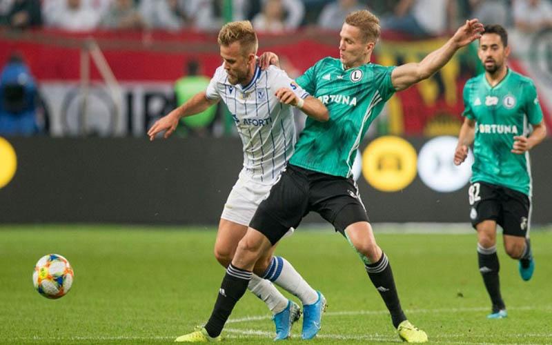Soi kèo Legia Warszawa vs Bodo Glimt lúc 1h00 ngày 15/7/2021