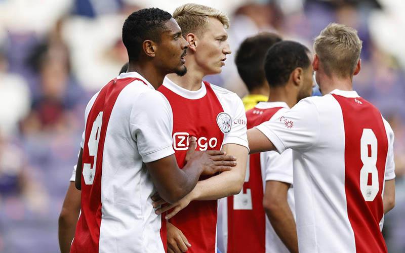 Soi kèo Leipzig vs Ajax lúc 21h00 ngày 31/7/2021