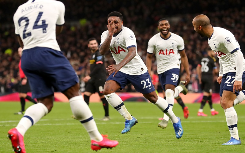 Soi kèo Leyton Orient vs Tottenham lúc 21h00 ngày 17/7/2021