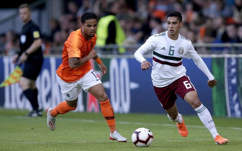 Soi kèo Mexico vs Trinidad & Tobago lúc 09h00 ngày 11/7/2021