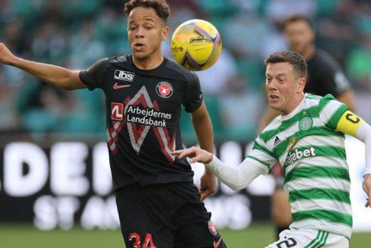 Soi kèo Midtjylland vs Celtic lúc 0h45 ngày 29/7/2021