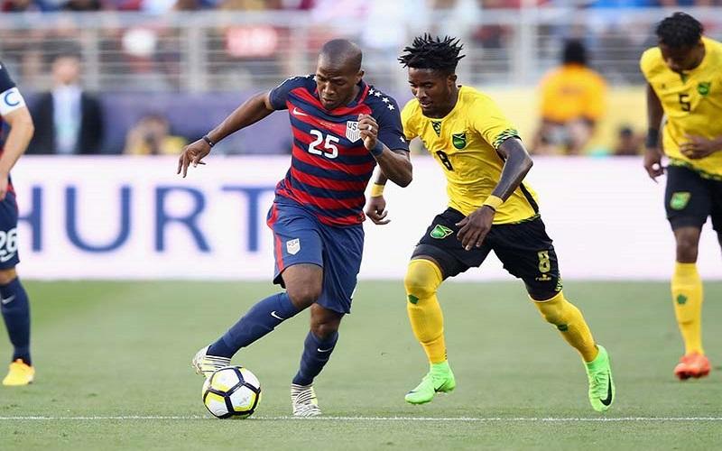 Soi kèo Mỹ vs Jamaica 08h30 lúc ngày 26/7/2021