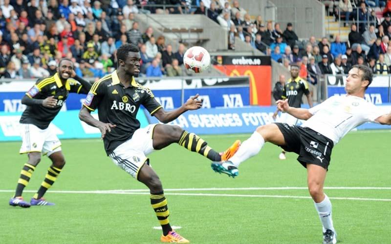 Soi kèo Orebro vs AIK lúc 0h00 ngày 27/7/2021