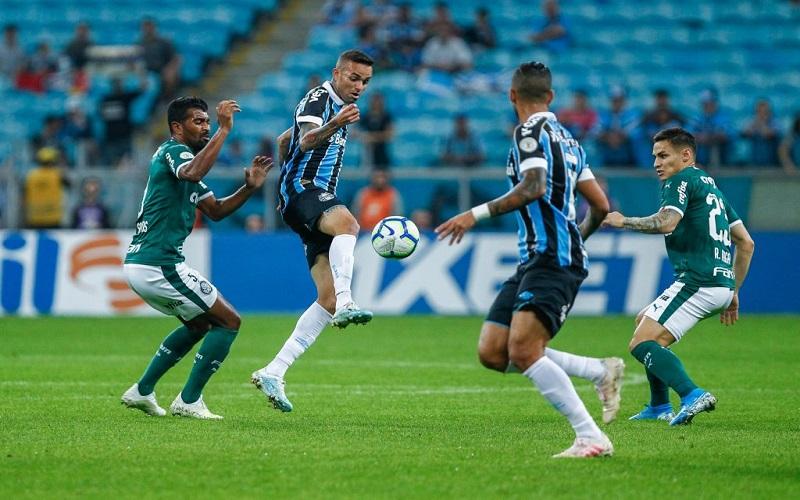 Soi kèo Palmeiras vs Gremio lúc 05h00 ngày 8/7/2021