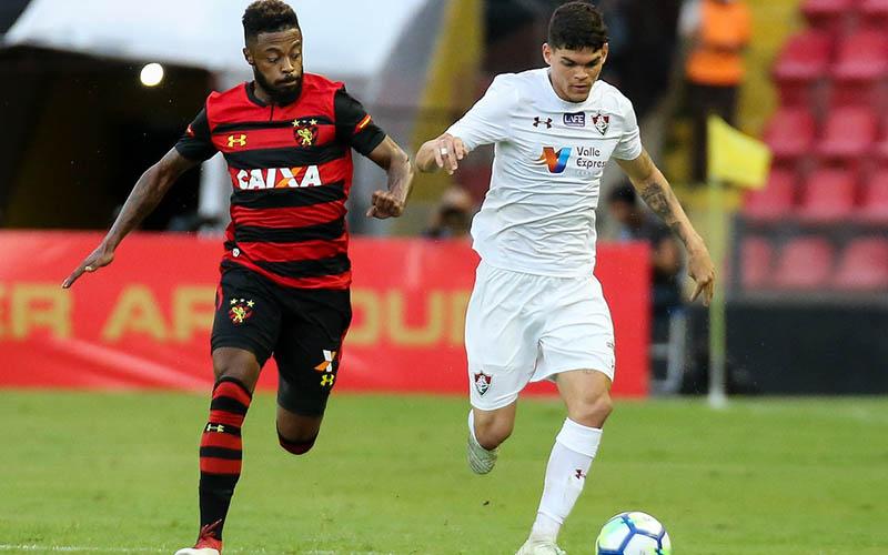 Soi kèo Recife vs Fluminense lúc 5h00 ngày 11/7/2021