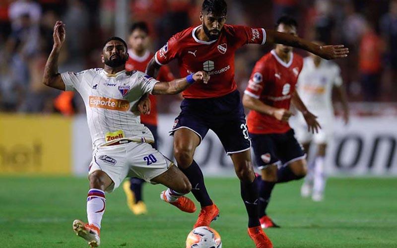 Soi kèo Santos vs Independiente lúc 5h15 ngày 16/7/2021
