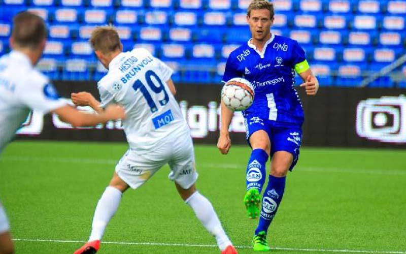 Soi kèo Sarpsborg vs Molde lúc 23h00 ngày 4/7/2021