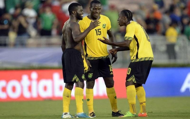 Soi kèo Suriname vs Costa Rica lúc 07h30 ngày 17/7/2021