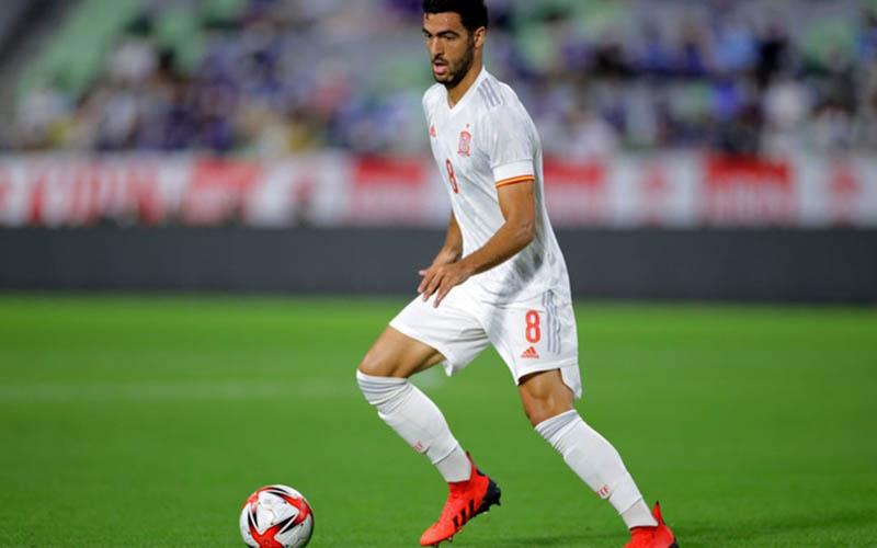 Soi kèo U23 Ai Cập vs U23 Tây Ban Nha lúc 14h30 ngày 22/7/2021