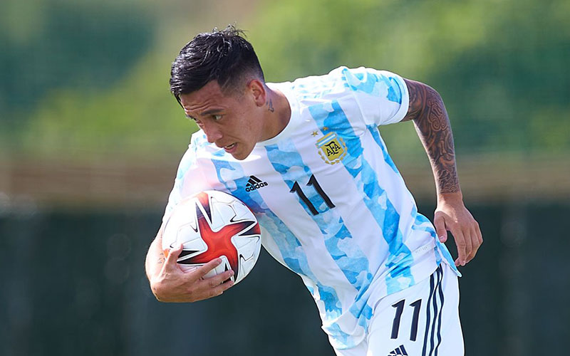 Soi kèo U23 Argentina vs U23 Australia lúc 17h30 ngày 22/7/2021