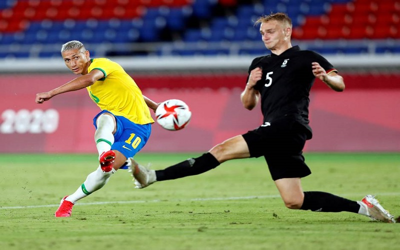 Soi kèo U23 Saudi Arabia vs U23 Brazil lúc 15h00 ngày 28/7/2021