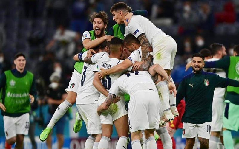 Soi kèo Ý vs Anh lúc 2h00 ngày 12/7/2021